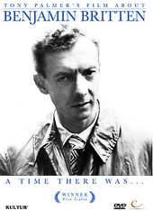 Benjamin Britten - A Time There Was