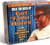 Only The Best of Earl Hines (4-CD)