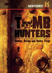 History Channel - The Real Tomb Hunters: Snakes,