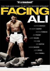 Boxing - Facing Ali