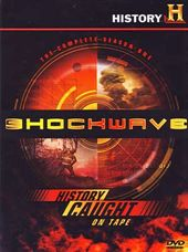 Shockwave - Season 1 (4-DVD)