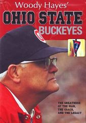 Football - Woody Hayes' Ohio State Buckeyes
