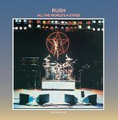 All The World's A Stage (200GV - 2LPs)