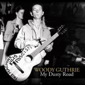 My Dusty Road (4-CD Box Set)