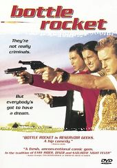 Bottle Rocket (Subtitled Spanish)