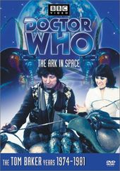 Doctor Who - #076: Ark in Space