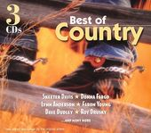 The Best of Country [Madacy 2005] (3-CD)