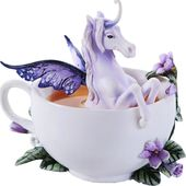 Enchanted Unicorn - Figure In Cup