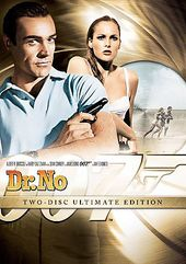 Dr. No (Movie Money, 2-DVD, Widescreen)
