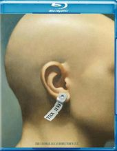 THX 1138 (Director's Cut) (Blu-ray)