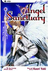 Angel Sanctuary 2: The Crying Game