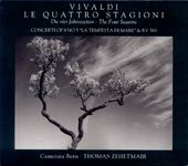 4 Seasons / Concerti Rv 253 & 583