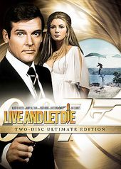 Live and Let Die (Movie Money, 2-DVD, Widescreen)