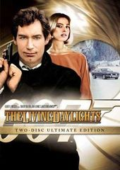 The Living Daylights (Movie Money, 2-DVD,