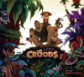 The Croods - The Art of the Croods