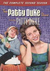 The Patty Duke Show - Complete 2nd Season (6-DVD)