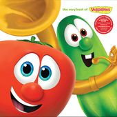 The Best Of VeggieTales (Limited Edition Hand