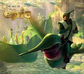 Epic - The Art of Epic