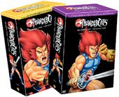 Thundercats - Season 2 (12-DVD)