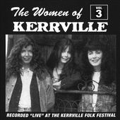 The Women of Kerrville, Volume 3