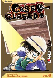 Case Closed 6