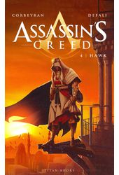 Assassin's Creed 4: Hawk