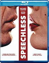 Speechless (Blu-ray)