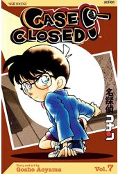 Case Closed 7