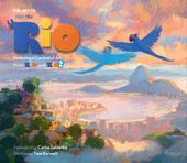 The Art of Rio: Featuring a Carnival of Art from