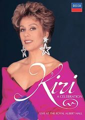Kiri Te Kanawa - Celebration! Live at the Albert