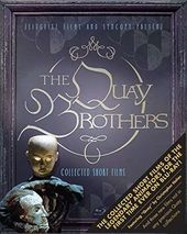 Quay Brothers Collected Short Films (Blu-ray)