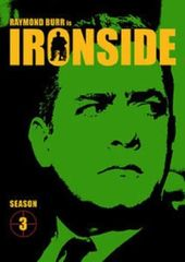 Ironside - Season 3 (7-DVD)