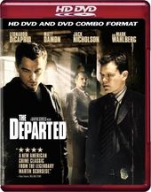 The Departed (HD DVD + DVD)