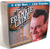 Only The Best of Frankie Laine (7-CD)