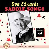Saddle Songs (2-CD)