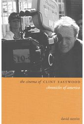 Clint Eastwood - The Cinema of Clint Eastwood: