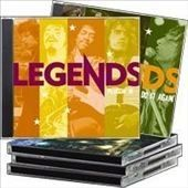 Legends Informercial Set (8-CD)