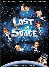 Lost in Space - Season 2 - Volume 1 (4-DVD)