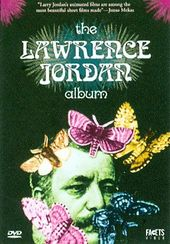 Animation - The Lawrence Jordan Album (4-DVD)