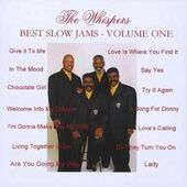 Best Slow Jams, Volume 1