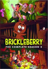 Brickleberry - Complete Season 3