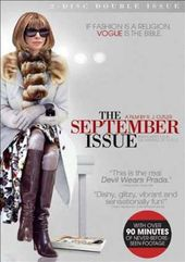 The September Issue (Special Edition)
