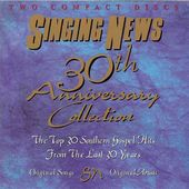 Singing News 30th Anniversary Collection (2-CD)