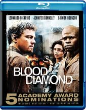 Blood Diamond (Blu-ray)