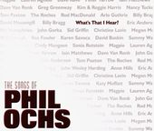 What's That I Hear: The Songs of Phil Ochs (2-CD)