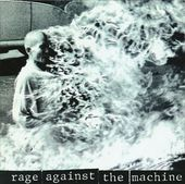Rage Against the Machine XX [20th Anniversary