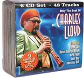 Only The Best of Charles Lloyd (6-CD)