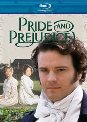Pride and Prejudice (Mini-Series) (Blu-ray,