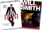 "Hitch (Widescreen) (With Bonus DVD: ""Will Smith -"