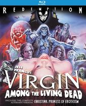 A Virgin Among the Living Dead (Blu-ray)
